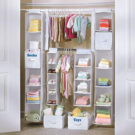 Organizar el armario del beb blog beb s com - Armarios de bebes ...
