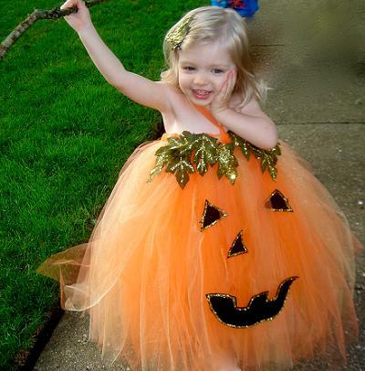 Halloween 5 disfraces caseros para nios y bebs
