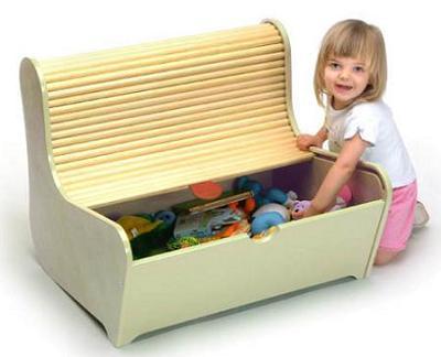 C mo guardar los juguetes en el dormitorio infantil - Ideas para guardar juguetes en los dormitorio ...