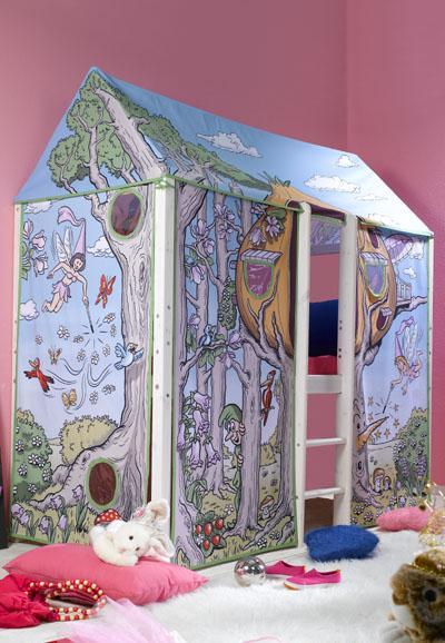 Camas infantiles muy originales y baratas for Camas infantiles baratas