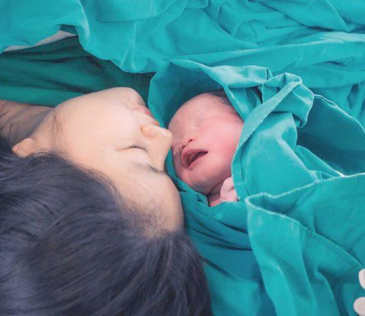 ¿Sabes qué es un parto eutócico?