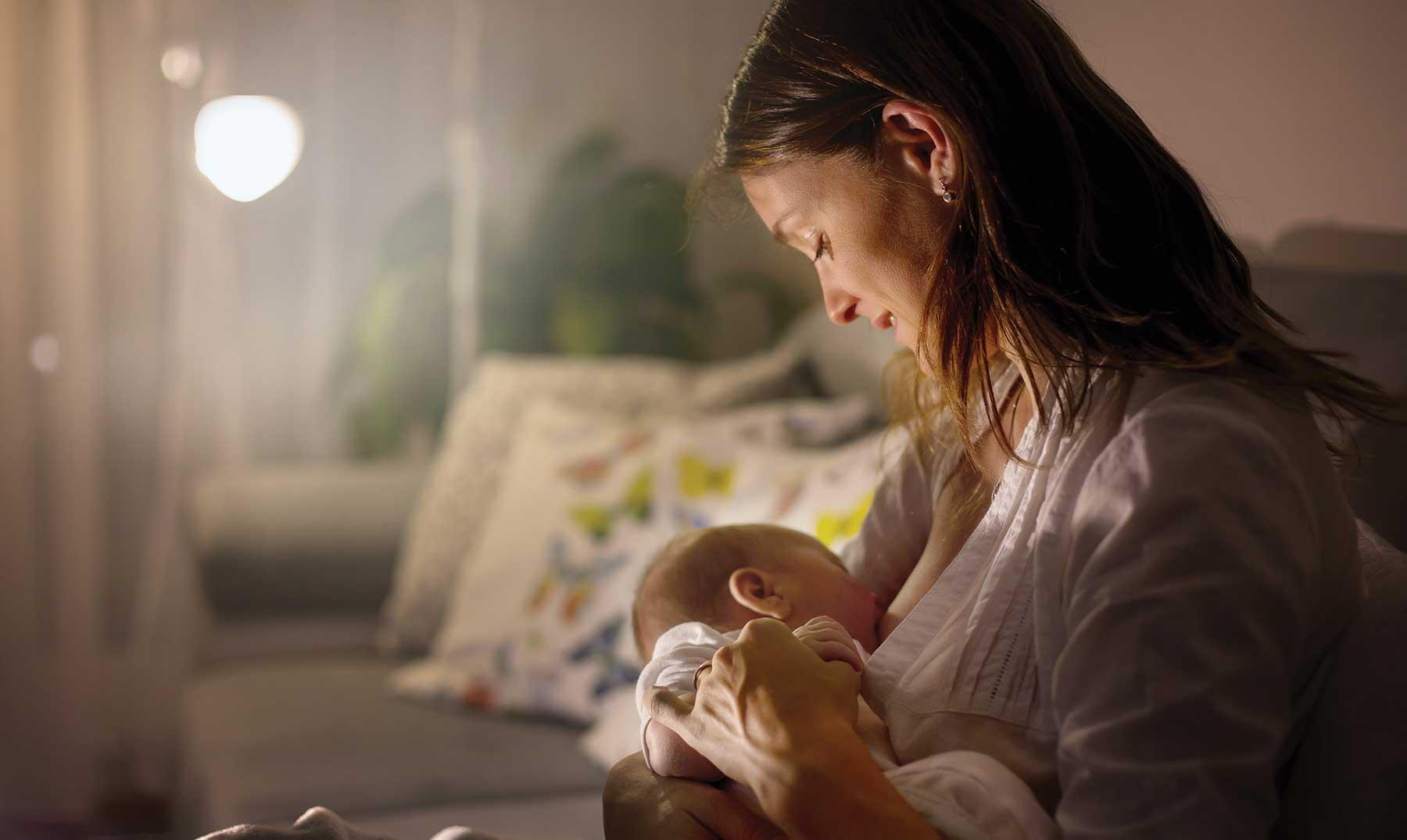 Ayudas por maternidad 2014/2015 en España y Comunidades
