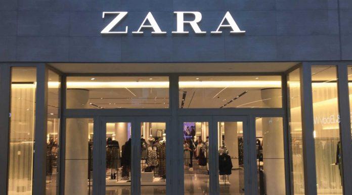 eb624c327 Zara  ropa premamá otoño invierno 2014 2015