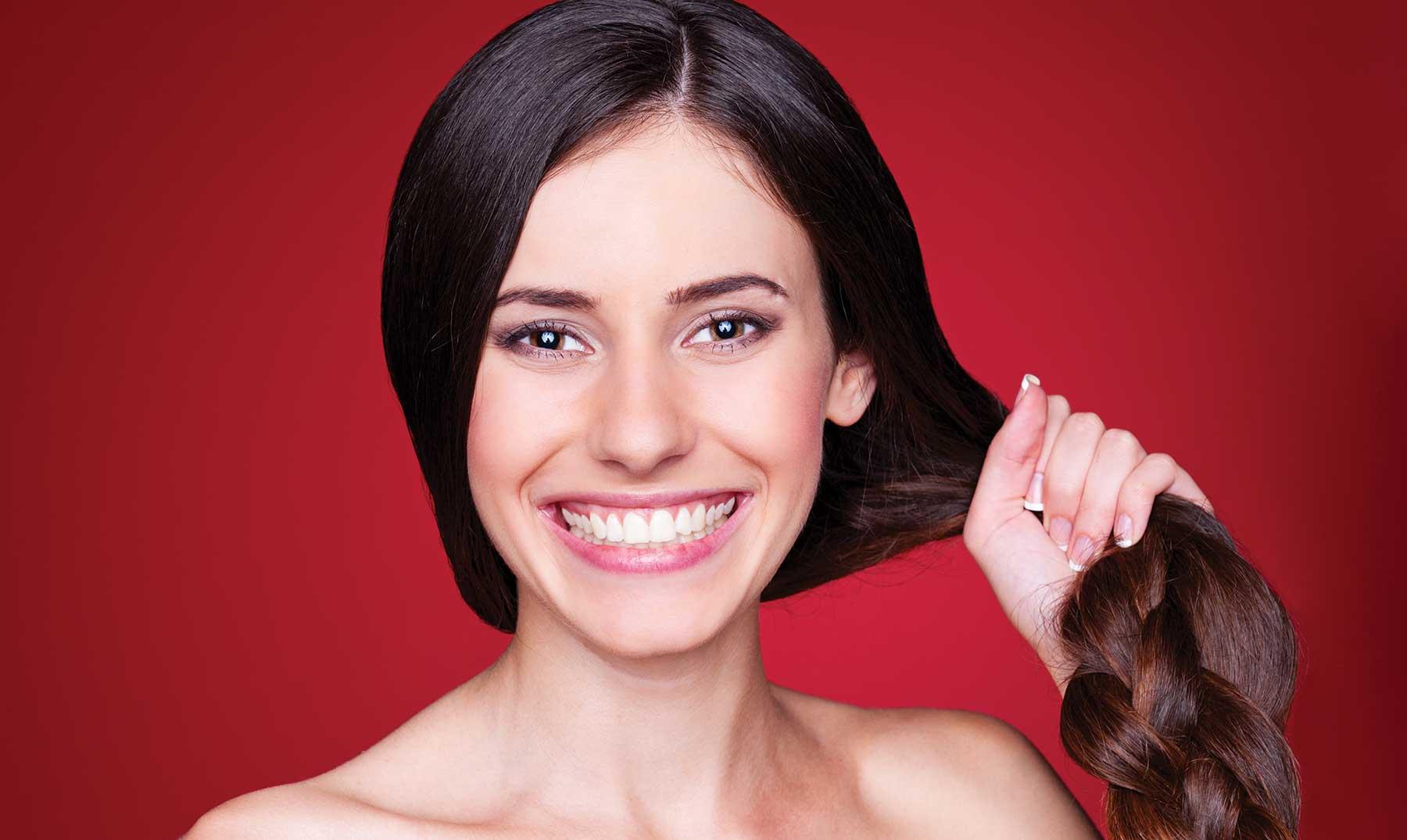 ¿Cómo recuperar el pelo tras el embarazo?