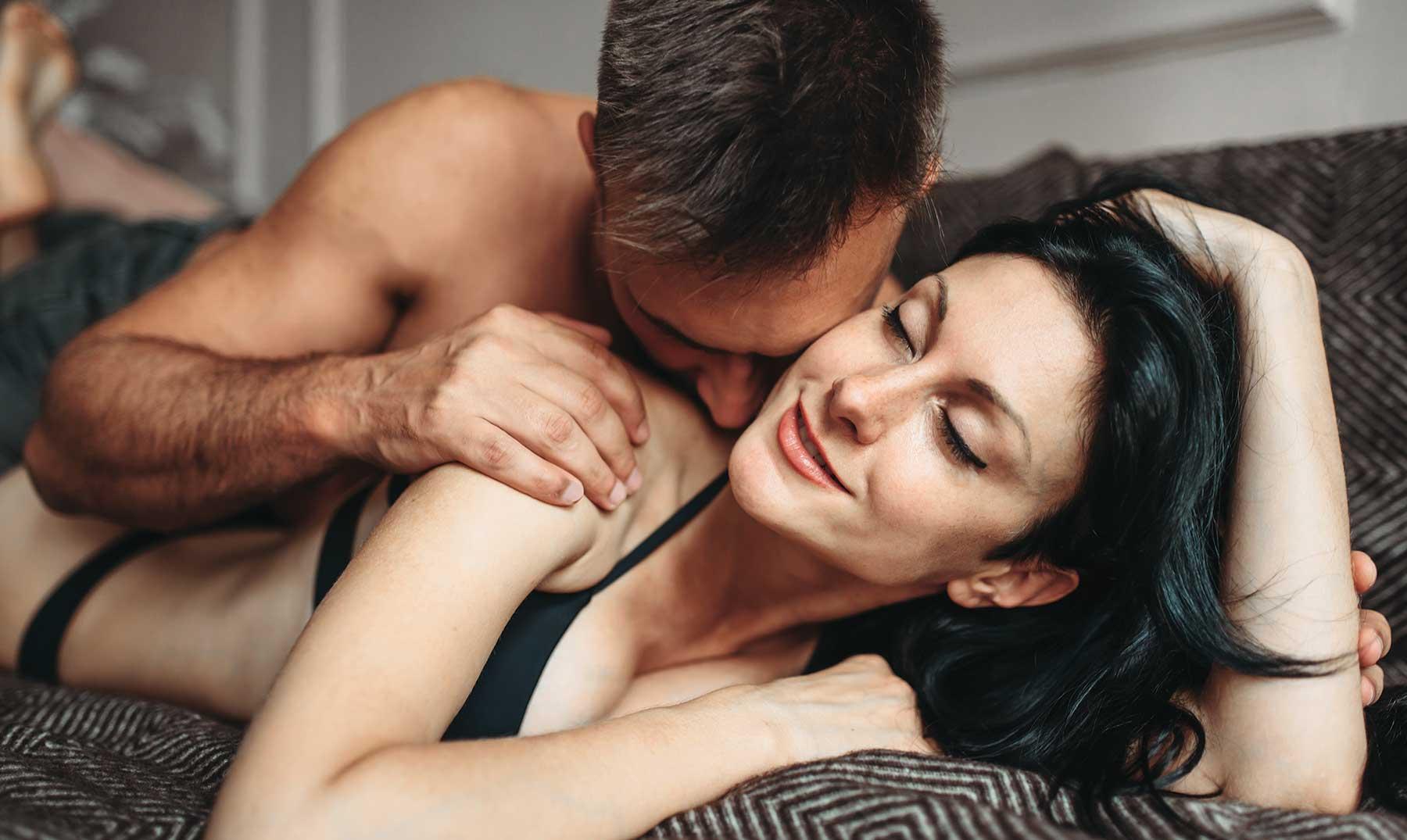 Mitos y verdades de hacer el amor con la regla
