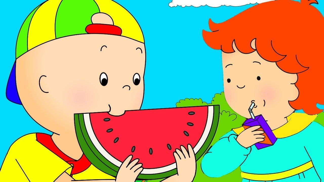 Los 10 mejores dibujos animados para bebés