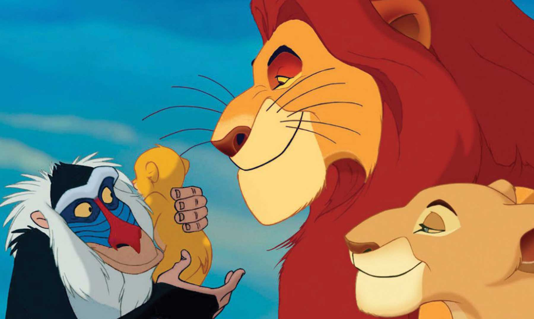 Las 20 mejores películas infantiles