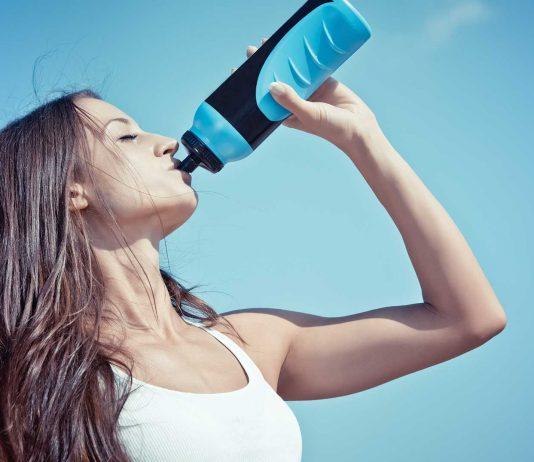 Beneficios y contraindicaciones de beber Aquarius en el embarazo