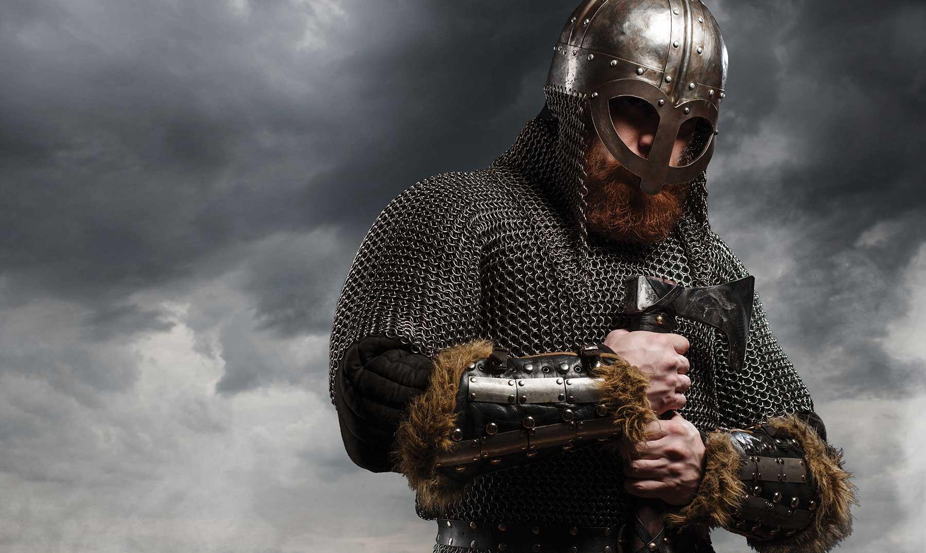 Listado De Nombres Vikingos Para Bebés Blog De Bebés