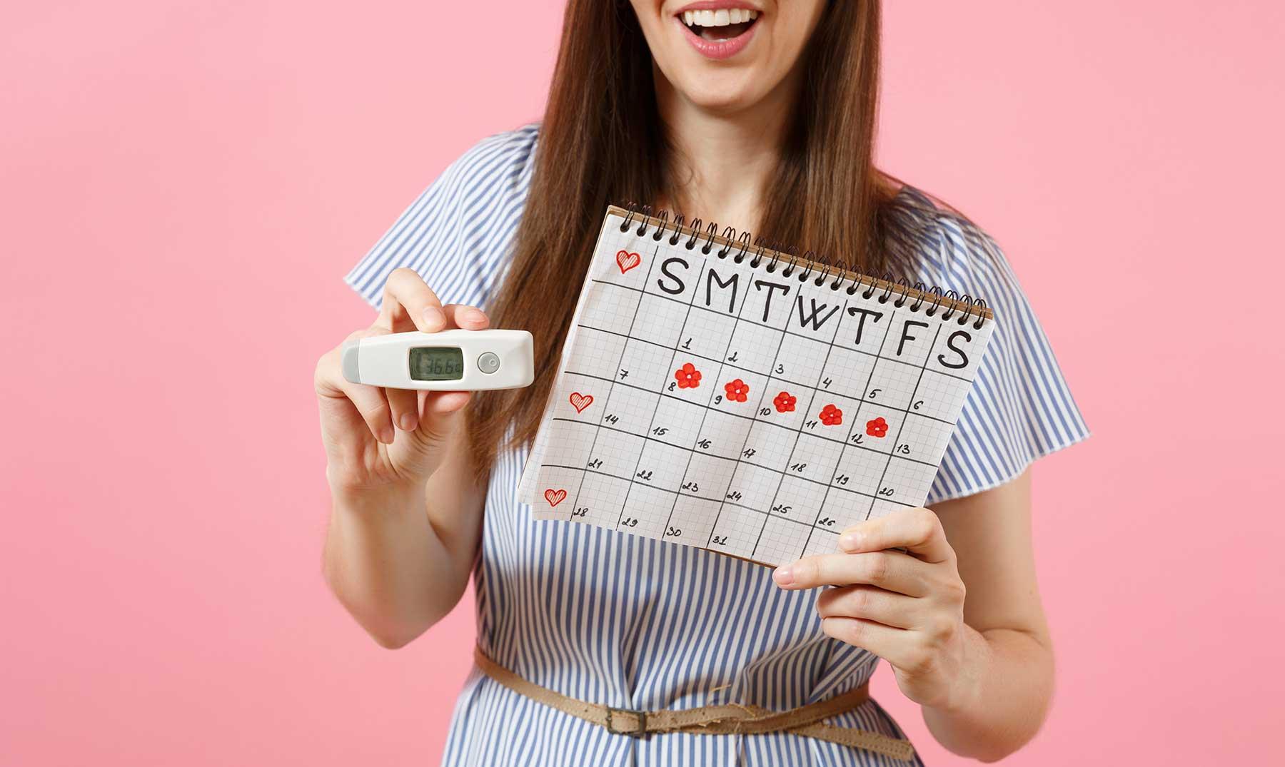 Cuánto dura la menstruación