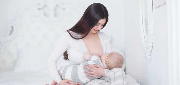 La extracción de leche durante tu etapa de lactancia materna 2