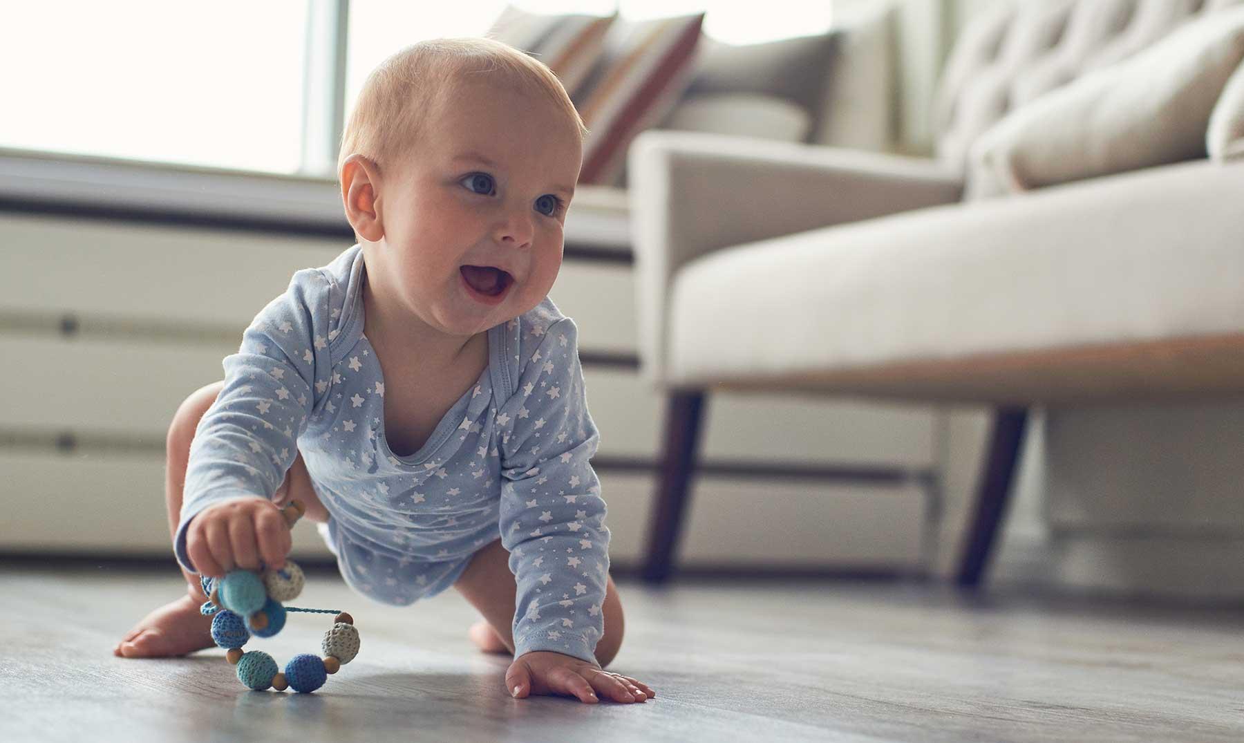 Nuevos pañales inteligentes permitirán monitorear la actividad de tu bebé 2