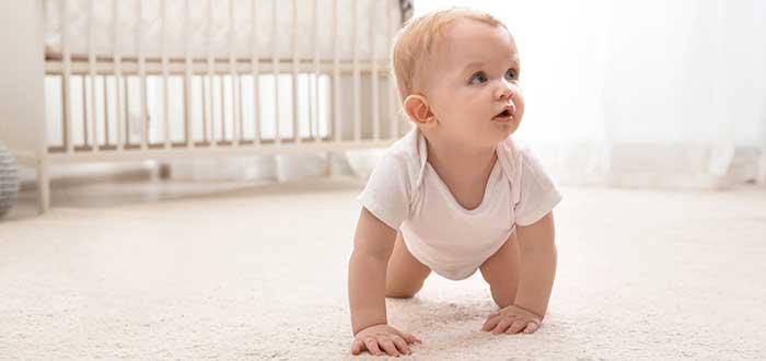 Nuevos pañales inteligentes permitirán monitorear la actividad de tu bebé 1