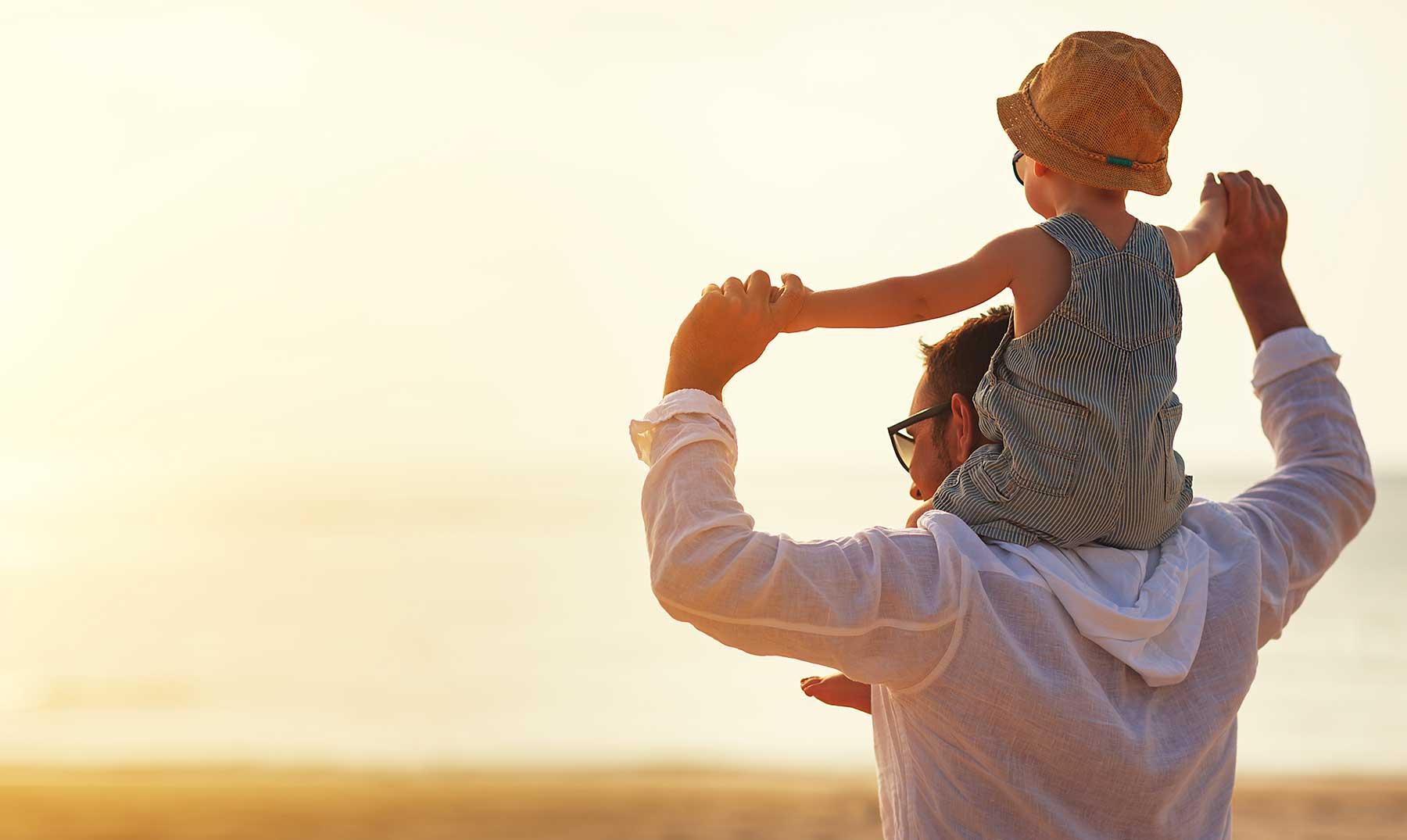 Pasear con un bebé y qué opciones recomendables tienes