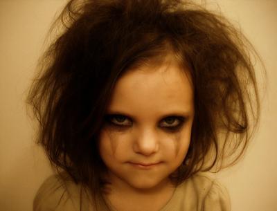 Disfraces de Halloween para bebés